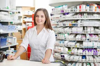 Prospek Kerja Farmasi