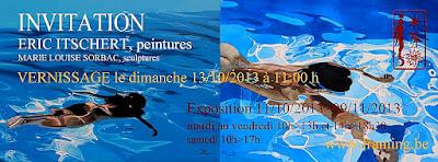 Galerie Framing, exposition, peintures, rue Washington, Bruxelles, Ixelles, ombres, lumières,