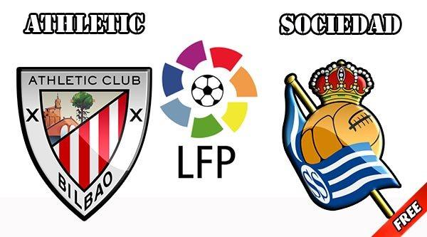 Prediksi Athletic Bilbao vs Real Sociedad 6 Oktober 2018 La Liga Spanyol Pukul 02.00 WIB