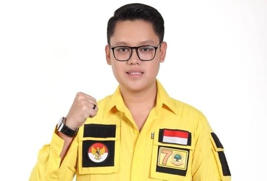 Caleg DPR RI, Hafiz Nuraldin Benjamin: Partai Berkarya akan Galakkan Kembali Program Transmigrasi