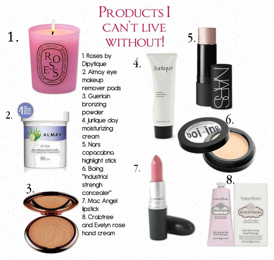 Makeup Kit Items List Names Mugeek Vidalondon