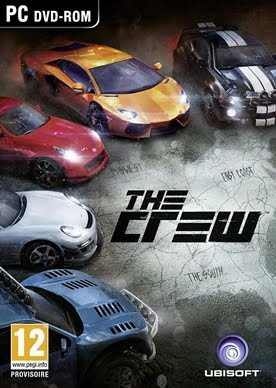 Download The Crew: Gold Edition (PC) via Torrent