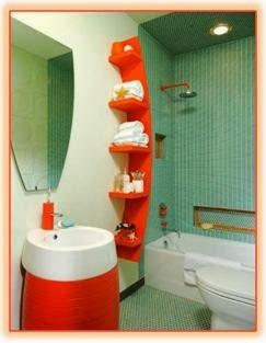 C mo decorar un ba o peque o como decorar un ba o como decorar un cuarto de ba o peque o - Como decorar un cuarto de bano ...