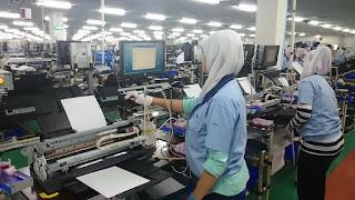 Lowongan Kerja di PT EPSON INDONESIA INDUSTRY Terbaru