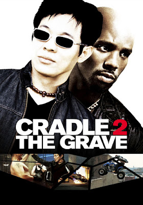 Cradle 2 The Grave (2003) 720p BluRay Dual Audio [English Hindi] 800MB