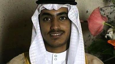 US offers $1 million reward to find son of Osama bin Laden (DETAILS)
