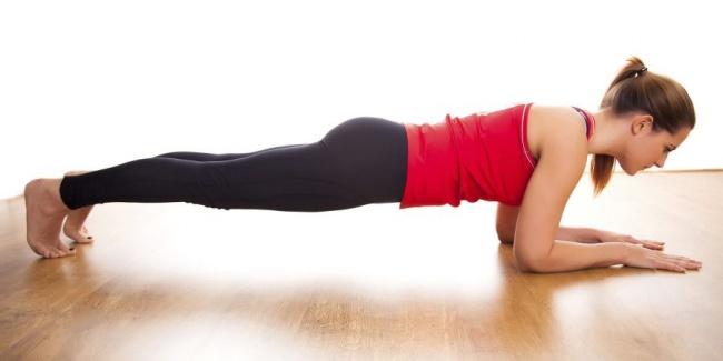 5 senaman yang dilakukan dalam masa sebulan untuk dapatkan tubuh badan cantik