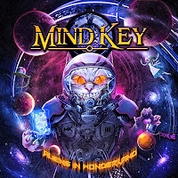 "Το βίντεο των Mind Key για το ""Alien in Wonderland"" από το album ""MK III - Aliens In Wonderland"""