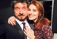Paolo Ruffini in lacrime a Verissimo: «Tradito mia moglie per Diana Del Bufalo? Ecco la verità»