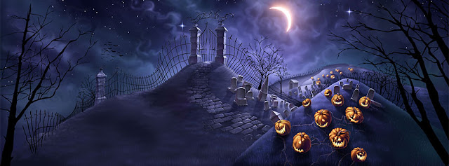 Ảnh Bia Halloween Chất