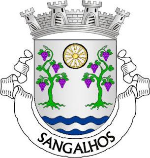 Sangalhos