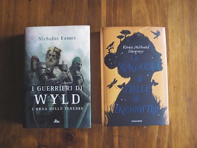 nuovi libri fantasy