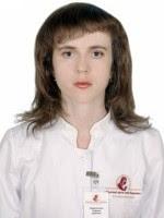 лікар-гастроентеролог Зоряна Подольська