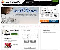 Mercato finanziario societa forex