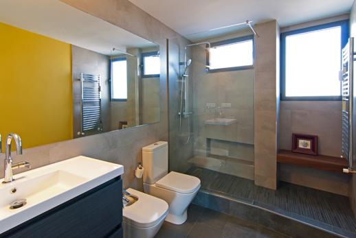 Arquitectos-Madrid-Reformas de calidad-ACGP-Casas bonitas