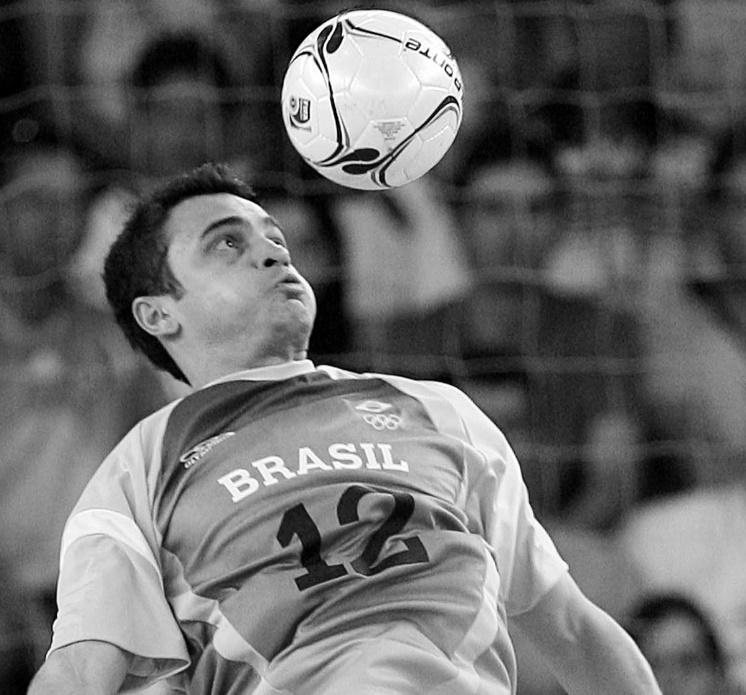 1798abf6b62ed Futebol e Futsal  Futsal Antigamente