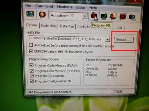 Cara Membuat JDM PIC Programmer Sederhana