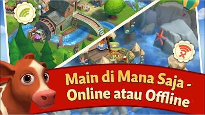 Wisata Desa 2 Mod Apk  Hack Unlimited keys