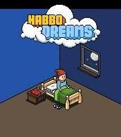 Habbo Dreams para celular em java