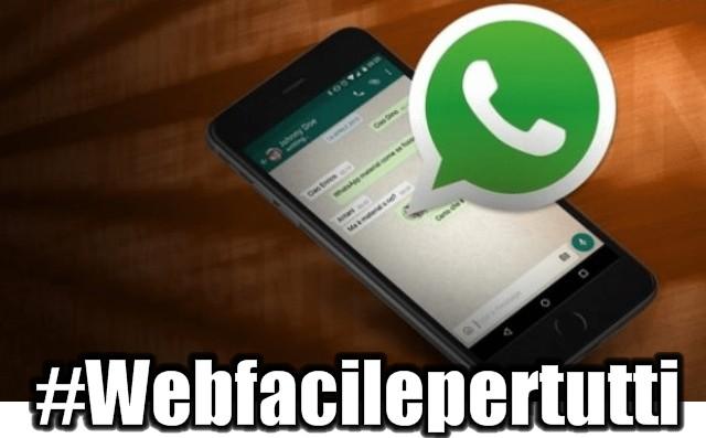 WhatsApp - Un SMS Può Mandare In Crash L' Applicazione e Rubare i  Vostri Dati - Ecco Come Difendersi