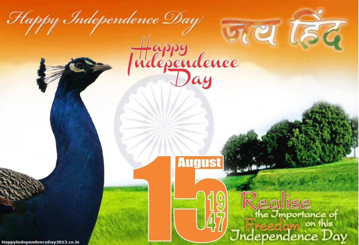 Happy Independence Day India Hd Rebel Chandu