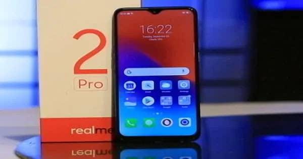 يمكن الأن الغاء قفل الBootloader لهاتف Realme 2 Pro