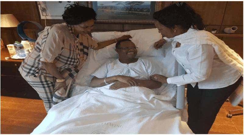 Familia ya Tundu Lissu Yataka Bunge Kutokwepa Matibabu ya Ndugu Yao