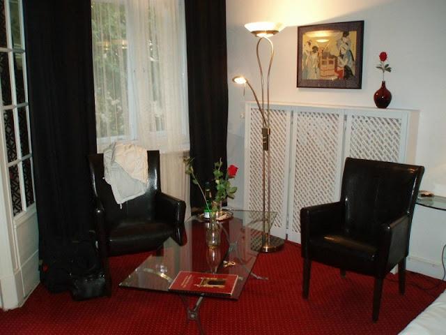 Hotel - Pension Dittberner em Berlim