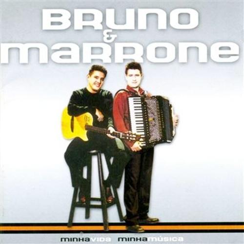 Bruno E Marrone-Grupo Tradicao Ta Pegando