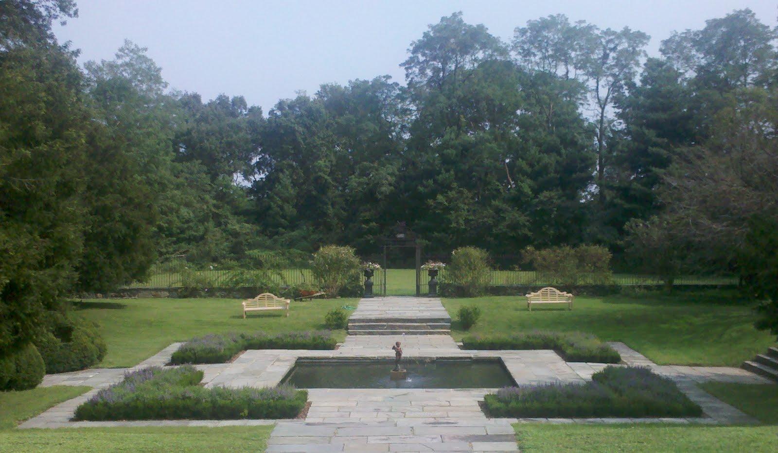 Unique To Nyc Bartow Pell Mansion Bronx Pelham Bay Park