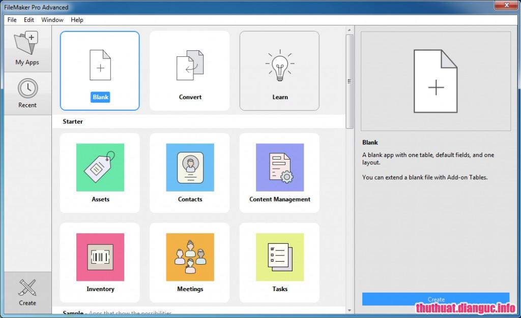 Download FileMaker Pro 17 Advanced 17.0.3.304 Full Cr@ck