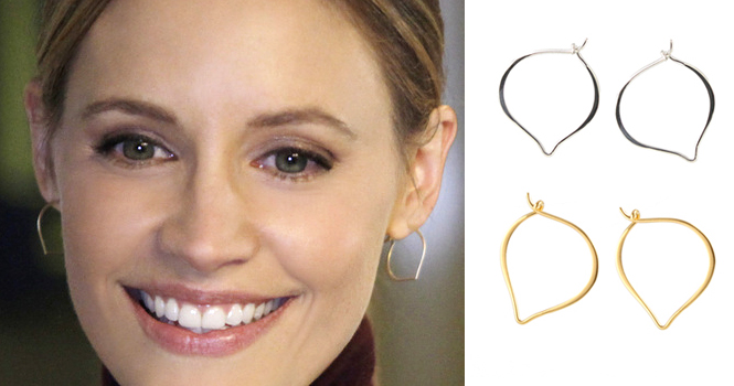 KaDee Strickland earrings
