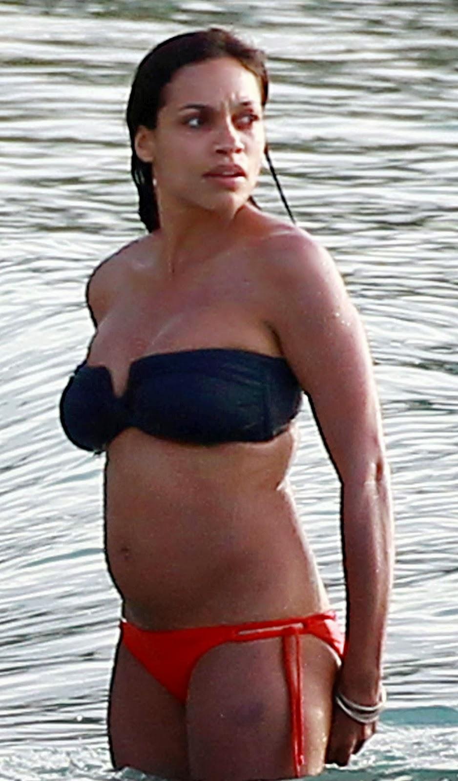 Hot Rosario Dawson nudes (74 photo), Tits, Bikini, Instagram, butt 2015