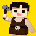 Pocket World - Ilha de Exploração apk mod