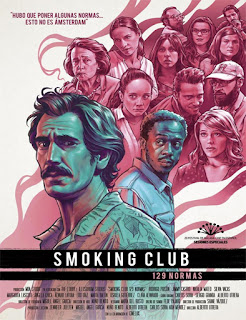 Smoking Club 129 normas (2017)