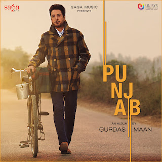 Punjab Gurdas Maan Download Mp3 Song with Lyrics VIDEO