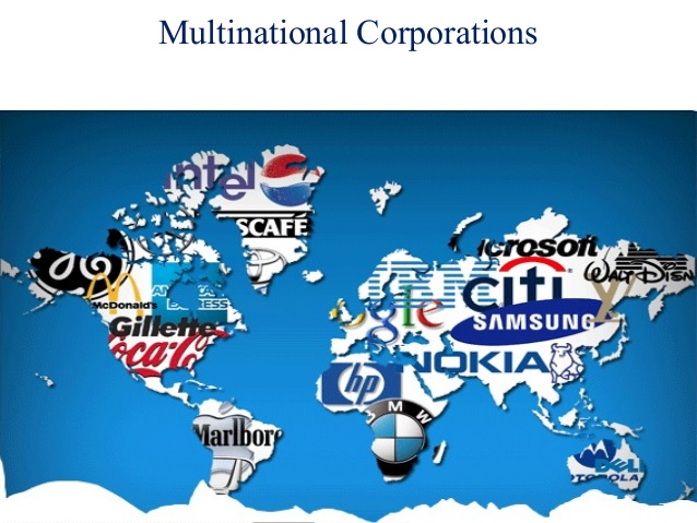 Multi-National Companies