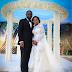 Wow! See the white wedding of Late Ooni of ife's son, Aderemi Sijuwade & Olabisi Folawiyo