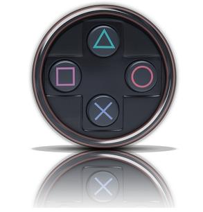 Sixaxis Controller v0.9.0