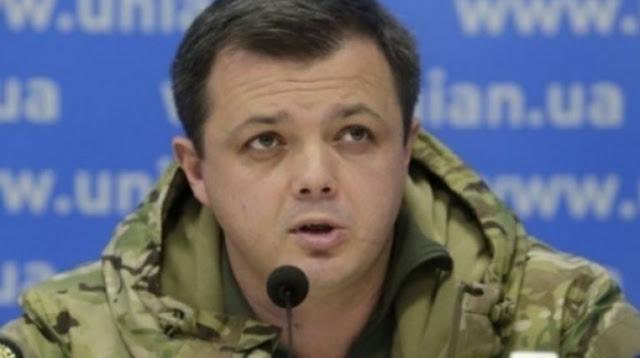 """Семенченко: """"Ви правильно хвилюєтесь, Петро Олексійович."""""""