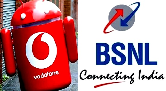 BSNL and Vodafone signed PAN India 2G Intra-Circle Roaming pact to enhance Customer Experience