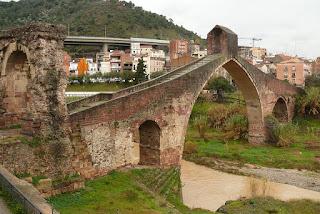el puente del diablo mito