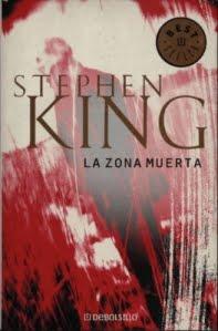 La zona muerta – Stephen King