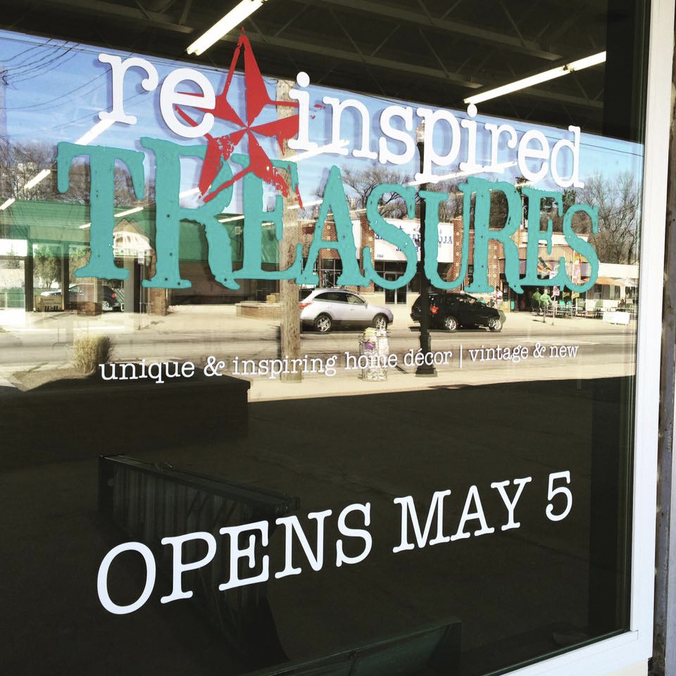 New Store Opens May 5th In Grand Rapids