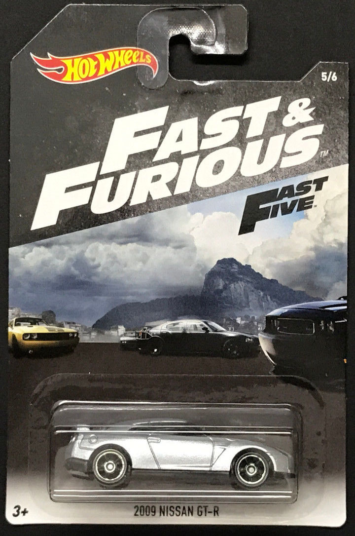 hot wheels fast furious series 2018 american diecaster. Black Bedroom Furniture Sets. Home Design Ideas