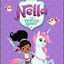 Get set to twirl with Nella-the Princess Kinght, a princess with a twist