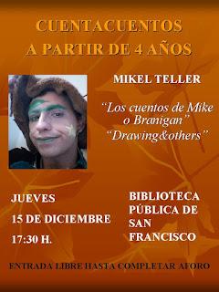 Mikel Teller
