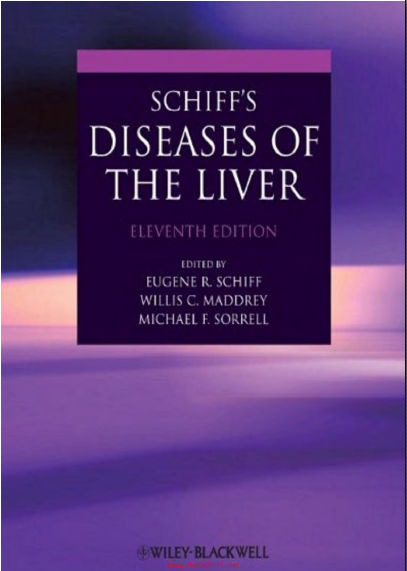 Schiff's Diseases of the Liver, 11th Edition PDF (Dec 12, 2011)