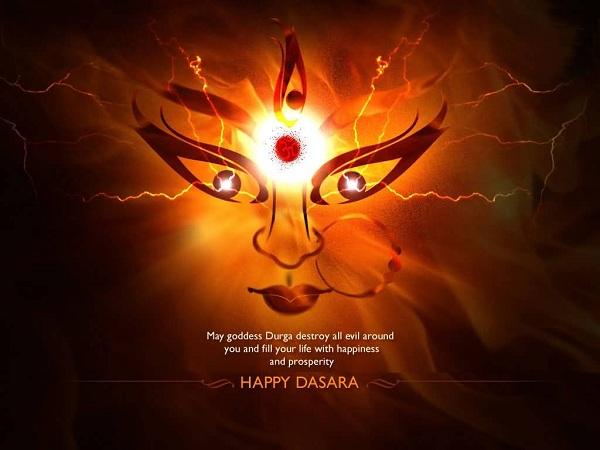 Vijaya Dashami Images Free Download
