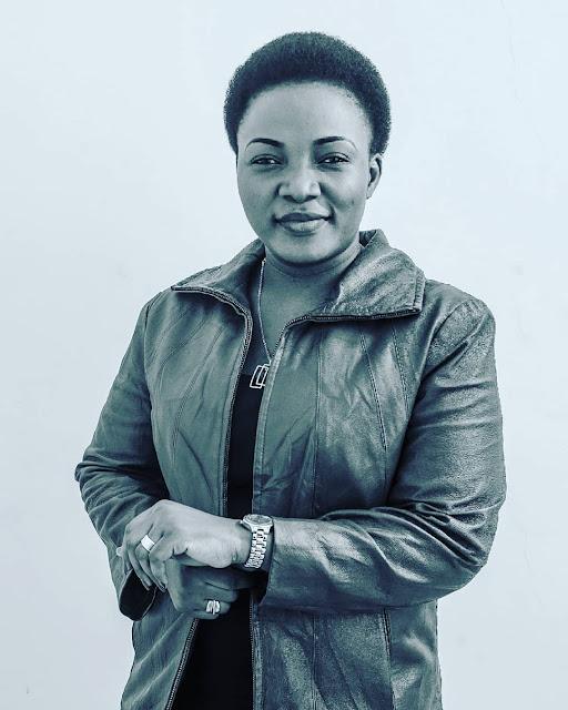 Martha Mwaipaja - Nalifurahia